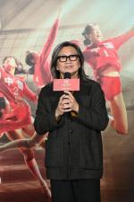 陈可辛称不会捍卫自己的电影 回应《夺冠》口碑争议