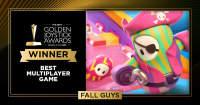 2020年英国金摇杆奖评选出炉 《美末2》斩获年度游戏