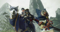 TSUTAYA周游戏销量榜:怪物猎人:崛起成功夺冠