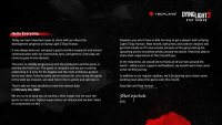 《消逝的光芒2》官宣延期至2022年2月4日发售