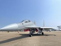 每日军情 解放军已将歼-16D部署至台海方向