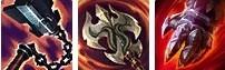 LOL无限火力2021剑魔最强出装和天赋推荐
