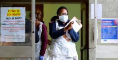 世卫组织:非洲超85%新冠患者是未被发现
