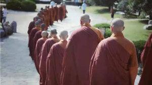 出家的制度是佛教创始的吗?