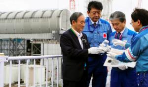 不顾人类健康!日本副首相:核废水可以喝