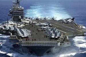 美媒:台湾何以成中美冲突最大风险