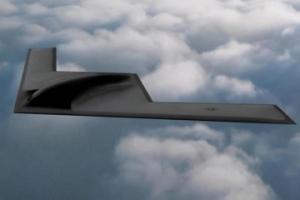 美媒:中国强悍防空实力会让B-2也吃不消