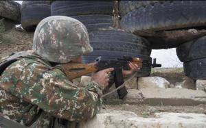 阿塞拜疆与亚美尼亚再起冲突,多名军人死伤