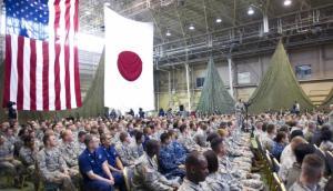 """美国要涨""""保护费""""?日本议员:不能容忍"""