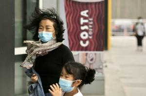 风来了!北京城区已现风沙