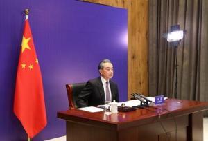 王毅谈当前巴以局势:停火止暴是当务之急