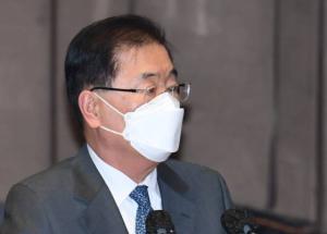 韓國外長:韓方向來對涉華問題保持克制