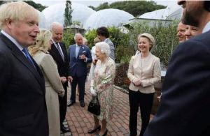 牛哄哄的G7还搞得定地球吗?