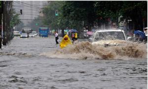 河南强降雨已致63人遇难5人失踪