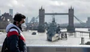 英格兰全面解封逾三月 疫情创新高引医界疾呼