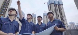 济南市房地产开发企业信用等级评定出炉,银丰地产集团蝉联3A级信用企业