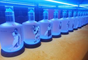 """12幅名画+12首好诗+12种美酒——山东东方风驰文化公司推出""""齐鲁十二圣贤酒"""""""