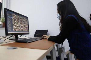 23万条视频10天评完 探访山东艺术学院线上艺考阅卷现场