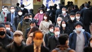 日本首都圈再次發布緊急事態宣言電車末班車時間或提前