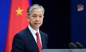 """外交部:中国将为""""新冠肺炎疫苗实施计划""""提供1000万剂疫苗"""