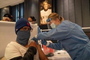 欧洲药管局将发布有关强生新冠疫苗的使用指导建议