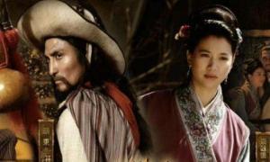 揭秘:林冲上了梁山,为何不把老婆接上梁山