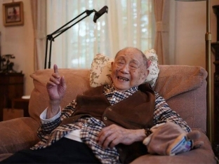 狂了98年的浪荡鬼才: 黄永玉