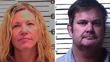 'Doomsday couple' appear in US court to face murder charges