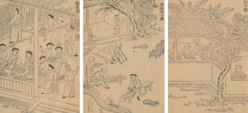 《红楼梦》能够成为清代家喻户晓的普及读物,靠的是什么?