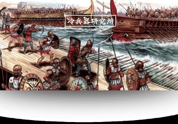 从三列桨战船到十六列桨巨舰,希腊桨帆船,为何终结于古典时代?