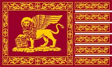 人口12万人的威尼斯有多强?海上匹敌奥斯曼陆军抗衡法国你信吗