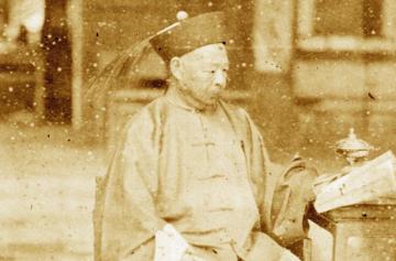 """左宗棠与李鸿章交恶后,为什么还称赞他是""""治军之才""""?"""