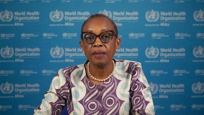 世卫组织非洲:非洲面临4.7亿剂疫苗缺口