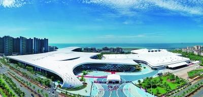 海南:勇立潮头打造改革开放新标杆