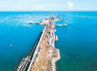 海南自贸港建设依法有序运行(锐财经)