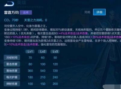 王者荣耀司空震技能铭文大招使用教程攻略 S22牛魔玩法及上分技巧推荐