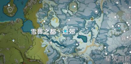 原神10个冷鲜肉地图位置地点怎么获得?原神残旧的记事字条123位置