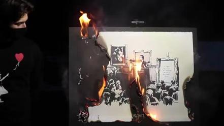 NFT作品《每一天:前5000天》拍出高价NFT为何火爆
