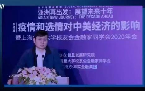 张文宏:目前我国整体免疫率在5%以下,疫苗肯定要打