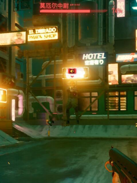 赛博朋克2077赛博精神病人任务变态杀手莫厄尔中尉击杀打法 2077超梦怎么不兼容