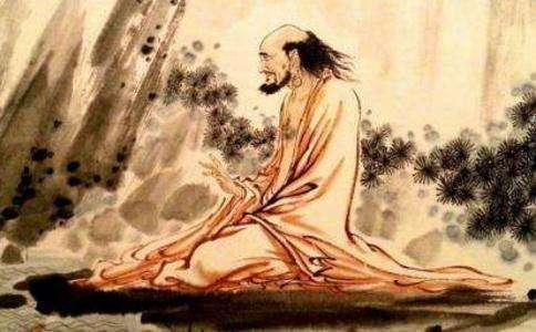 佛教故事:不服不行!达摩祖师一苇渡江的故事