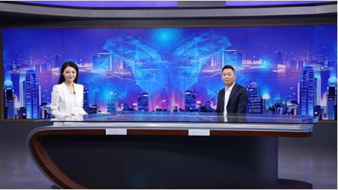 """""""深圳市豪龙新材料""""董事长龙义福:精于品质 专于技术"""