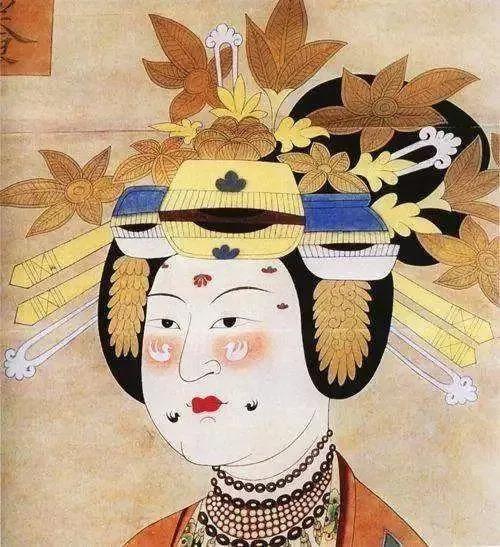 你知道古代人是怎么化妆的吗?