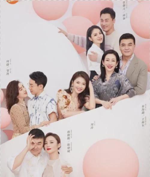 刘涛称参加综艺压力大曾想退出 现在偶像是谢娜
