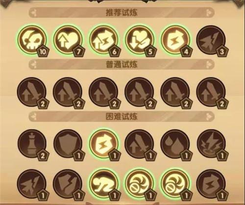 剑与远征坦克主神试炼36难度通关攻略分享