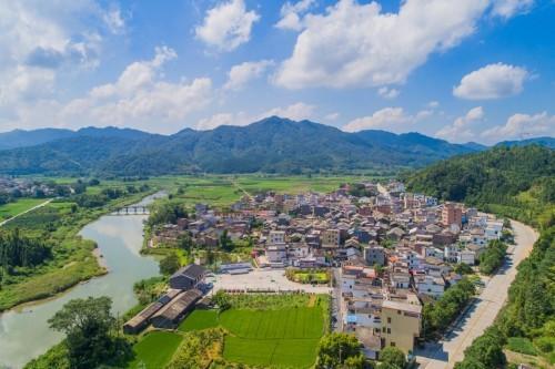 仁化县将举行庆祝2021年中国农民丰收节系列活动