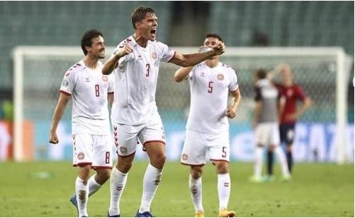 欧洲杯:英格兰VS丹麦,英格兰越战越勇,丹麦被幸运眷顾