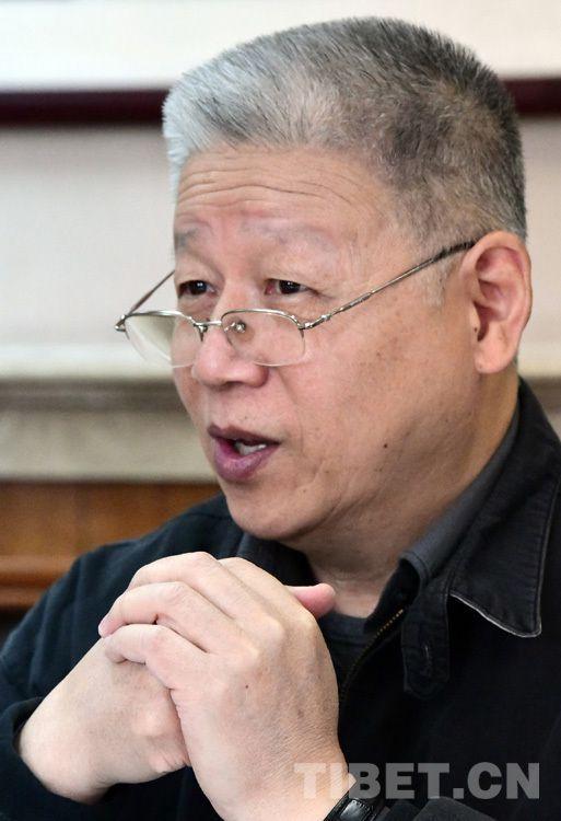 北京建藏援藏工作者协会召开四届六次会员代表大会