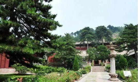 五台山最著名的十大寺庙,来五台山必看