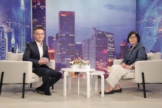 """""""广东欧替克生物医学""""刘星:以责任守护健康"""
